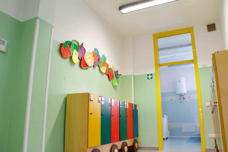 Servizi scuola dell'infanzia cugliate fabiasco valceresio ponte tresa asilo scuola materna