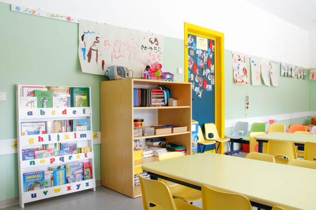 Attività laboratori scuola dell'infanzia cugliate fabiasco valceresio ponte tresa asilo scuola materna