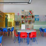 Aule spaziose asilo scuola materna valceresio valganna cugliate fabiasco marchirolo