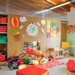 Aule asilo scuola infanzia cugliate fabiasco