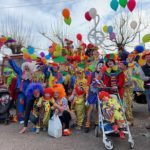 Carnevale 2019 Scuola dell'infanzia cugliate fabiasco Carnevale