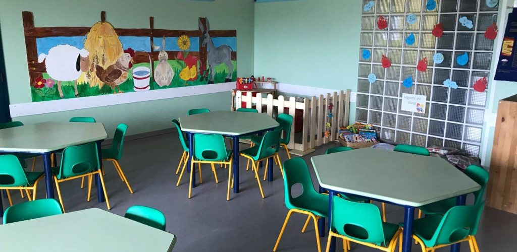 Scuola materna Scuola infanzia Asilo Scuola Paritaria Cugliate Fabiasco Induno Olona Ponte tresa